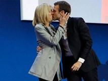 """Tình sử của tân Tổng thống Pháp tất cả chỉ có thế: Mối tình đầu thoảng qua và niềm """"đam mê tuyệt đối"""""""
