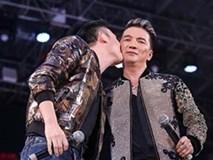 Những hình ảnh nhạy cảm gây tò mò về mối quan hệ Mr Đàm - Dương Triệu Vũ