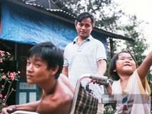 Ở rể, không sinh con, chồng dành hết thời gian nuôi mẹ vợ và 3 đứa cháu tật nguyền của vợ
