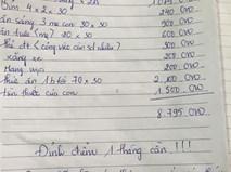 Chồng bo bo giữ tiền chi tiêu riêng, lương vợ 6 triệu lo cả gia đình và 2 con ốm liên miên