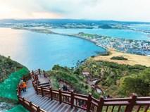 20 điểm ăn chơi không biết chán ở Hàn Quốc