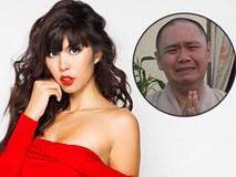 """Hà Anh bức xúc khẳng định việc Minh Béo đã """"hết thuốc chữa"""""""