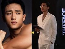 Hữu Vi thay thế Vĩnh Thụy đảm nhiệm vai host 'The Face 2017'