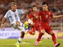"""""""Thua Argentina khiến U20 Việt Nam nhìn nhận lại mọi thứ"""""""