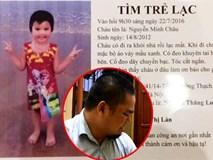 """Bố của bé gái mất tích hơn 9 tháng chưa tìm thấy: """"Nếu con về, bố sẽ bỏ thói quen hút thuốc lá vì con"""""""