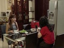 'Sống chung với mẹ chồng' tập 17: Đến lượt mẹ chồng thách con dâu