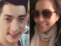 Vừa mới yêu, bạn gái của chồng cũ Phi Thanh Vân đã biết 'lấy lòng' mẹ chồng tương lai