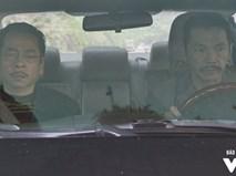 'Người phán xử' tập 15: Phan Hải ra lệnh giết em cùng cha khác mẹ Lê Thành