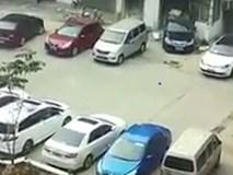Màn đỗ xe thảm họa nhất của năm