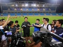 HLV Hữu Thắng tiếc vì U20 Việt Nam chỉ chơi 6/10 thực lực trước U20 Argentina
