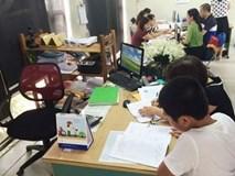 30 quận huyện Hà Nội duyệt kế hoạch tuyển sinh đầu cấp trước ngày 15-5