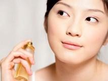 Qui tắc xịt nước hoa trong mùa nắng, cẩn thận để tránh rước bệnh về da