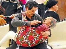 'Ngày của Mẹ': Rơi nước mắt với 14 bức ảnh trọn vẹn tình mẫu tử thiêng liêng