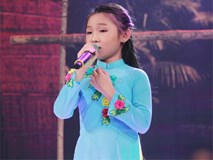 Thần tượng tương lai: Giọng hát 'thấm nước mắt' Dương Nghi Đình một lần nữa 'thu phục' Ban giám khảo