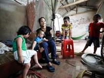 Chuyện người mẹ tay cụt, chân khèo vẫn mạnh mẽ nuôi con trong đơn độc sau khi bị phụ bạc