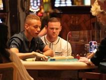 Rooney chơi bạc khát nước, thua gần 15 tỷ đồng chỉ trong 2 giờ đồng hồ