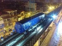 Vay thêm Trung Quốc 250 triệu USD cho đường sắt Cát Linh - Hà Đông