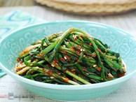 Đông y gọi đây là món 'rau dành cho thận': Hãy xem thêm 10 công dụng tuyệt vời của nó
