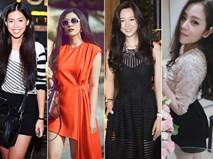 4 ái nữ nhà đại gia Việt dù kín tiếng nhưng vẫn nổi đình nổi đám