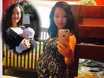 """Linh cảm thai nhi """"gặp nạn"""" vì dấu hiệu ngứa bụng, mẹ Việt bật khóc đọc kết quả xét nghiệm"""