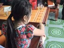 Vụ bé gái 10 tuổi bị kẻ lạ bịt mặt, đâm kim tiêm vào tay: Bố mẹ lo sợ, không dám rời con nửa bước.