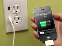 Điện giật bất tỉnh vì nghe điện thoại khi đang sạc pin