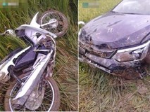 Hiện trường vụ tai nạn khiến 3 học sinh tử vong Bắc Ninh