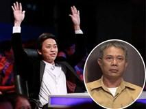 Trước nghệ sĩ Trung Dân, Hoài Linh đã từng phải giơ tay 'đầu hàng'