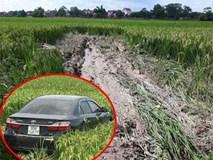 Tài xế xe Camry gây tai nạn kinh hoàng khiến 3 học sinh thiệt mạng khai gì?