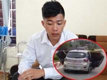 Tài xế taxi kể phút mở bung cửa xe lao nhanh trên đại lộ để cứu người