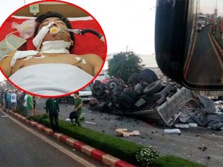 Tai nạn thảm khốc khiến 13 người chết ở Gia Lai: Các nạn nhân giờ ra sao?