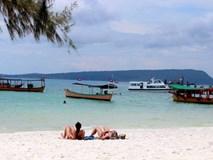 Khám phá Hawaii thu nhỏ tại Campuchia chỉ với 25USD