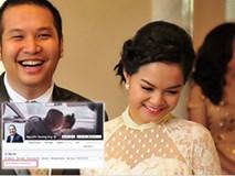 Vợ chồng Phạm Quỳnh Anh hủy kết bạn trên mạng xã hội, rộ nghi vấn trục trặc hôn nhân
