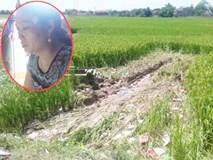 Xe Camry tông chết 3 học sinh: Mẹ ôm thi thể con gào khóc giữa đống bùn
