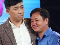 Trấn Thành lên tiếng giải oan cho người cha nghèo nuôi 2 con bị teo não