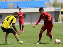 HLV Hoàng Anh Tuấn lưu tâm đặc biệt U20 New Zealand ở vòng bảng