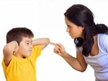 """Nói với trẻ 6 kiểu này là cha mẹ đang dạy con """"dìm hàng"""" người khác"""