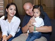 Ông bầu Quang Huy viết tâm thư nói về ồn ào ly hôn với Phạm Quỳnh Anh