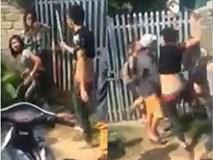 Thông tin mới từ công an về vụ nhóm thanh niên dùng gậy đánh cô gái trẻ