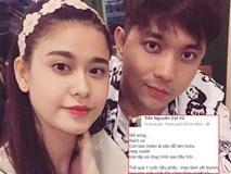 Giữa thông tin ly hôn với Trương Quỳnh Anh, Tim lập tức treo status lạ