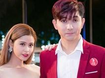 Những lần xuất hiện công khai mặn nồng của Tim và Trương Quỳnh Anh