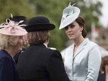 Có gì trong đám cưới bạc tỉ của em gái Công nương Anh Kate Middleton