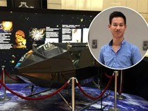 """Xem xét việc cấp phép bay cho """"phi thuyền không gian"""" đầu tiên của Việt Nam"""