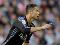 Ronaldo lập cú đúp, Real chạm tay vào chức vô địch La Liga