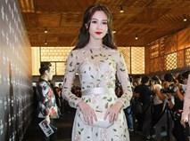 """""""Bóc"""" bí quyết giúp Hoa hậu Thu Thảo dù rất gầy vẫn đẹp nuột nà mơn mởn sức sống"""