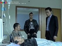 """""""Người phán xử"""" tập 16: Phan Quân qua đời khiến giang hồ rúng động"""