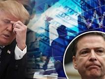 Đêm chấn động Donald Trump: Hoảng loạn vàng đô, mất chục tỷ USD