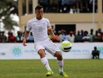 U20 New Zealand tuyên bố giành chiến thắng trước U20 Việt Nam