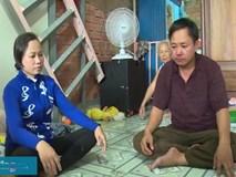 Vợ cũ anh Đặng Hữu Nghị: 'Tôi không phải người mẹ nhẫn tâm bỏ con'