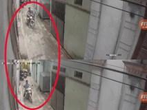 Clip: Ăn trộm xe máy chỉ trong chớp mắt